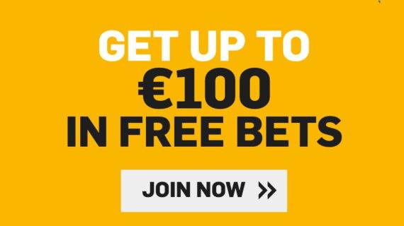 online betting in Betfair