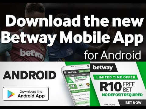Betway online betting