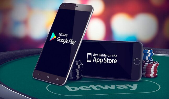 poker of Betway
