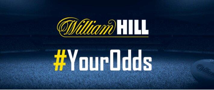 William Hill Skrill