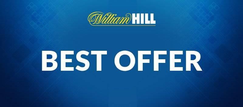 deposit at William Hill