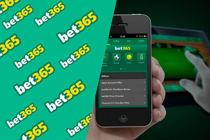 Bet365 poker mobile