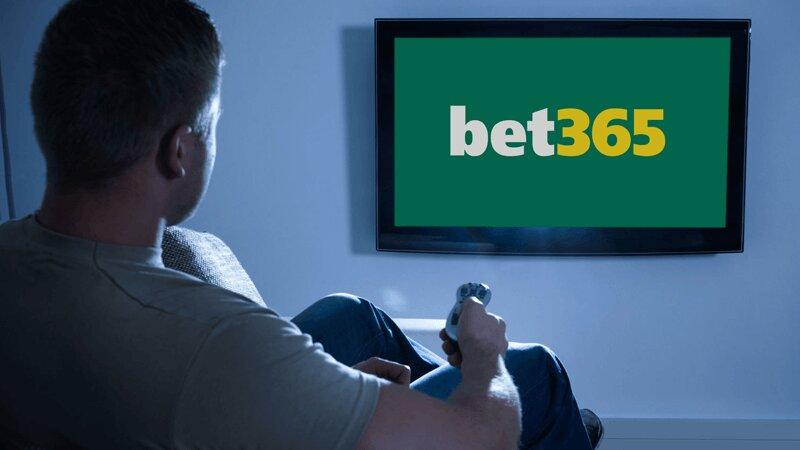Bonus program of Bet365 offer