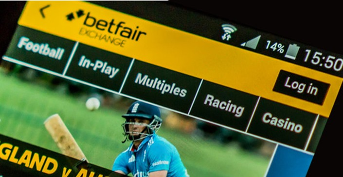 Betfair site company